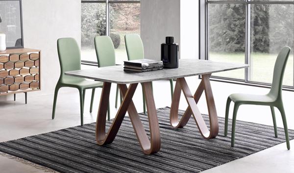 Tonin Casa Butterfly Table