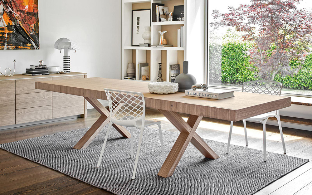 Connubia Calligaris TWO CB/4083-R - Table