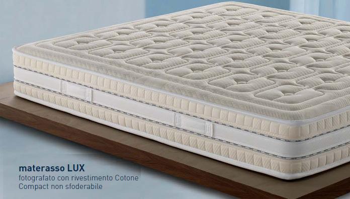 Dorelan Materassi A Molle.Dorelan Lux 700 Molle Mattresse