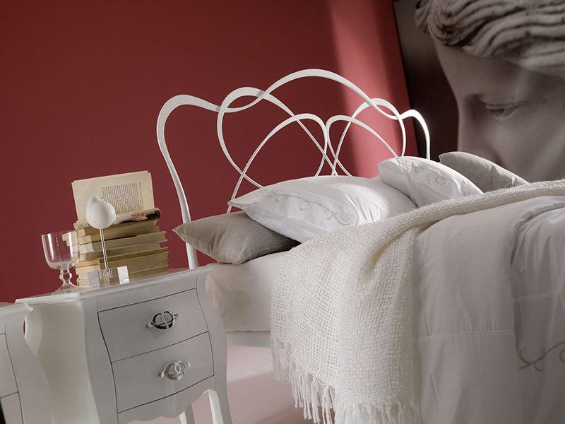 Bontempi Fantasy - Double Bed