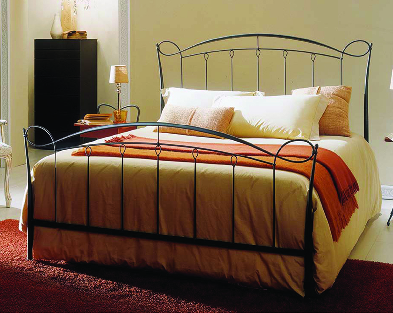 Bontempi Ginevra - Double Bed