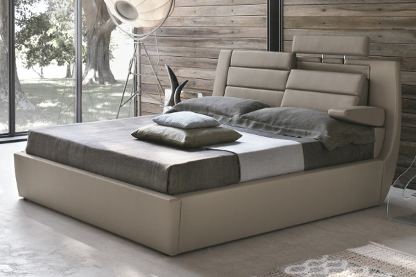 Target Point bed Roma matrimonial with container - BD441/4 ...