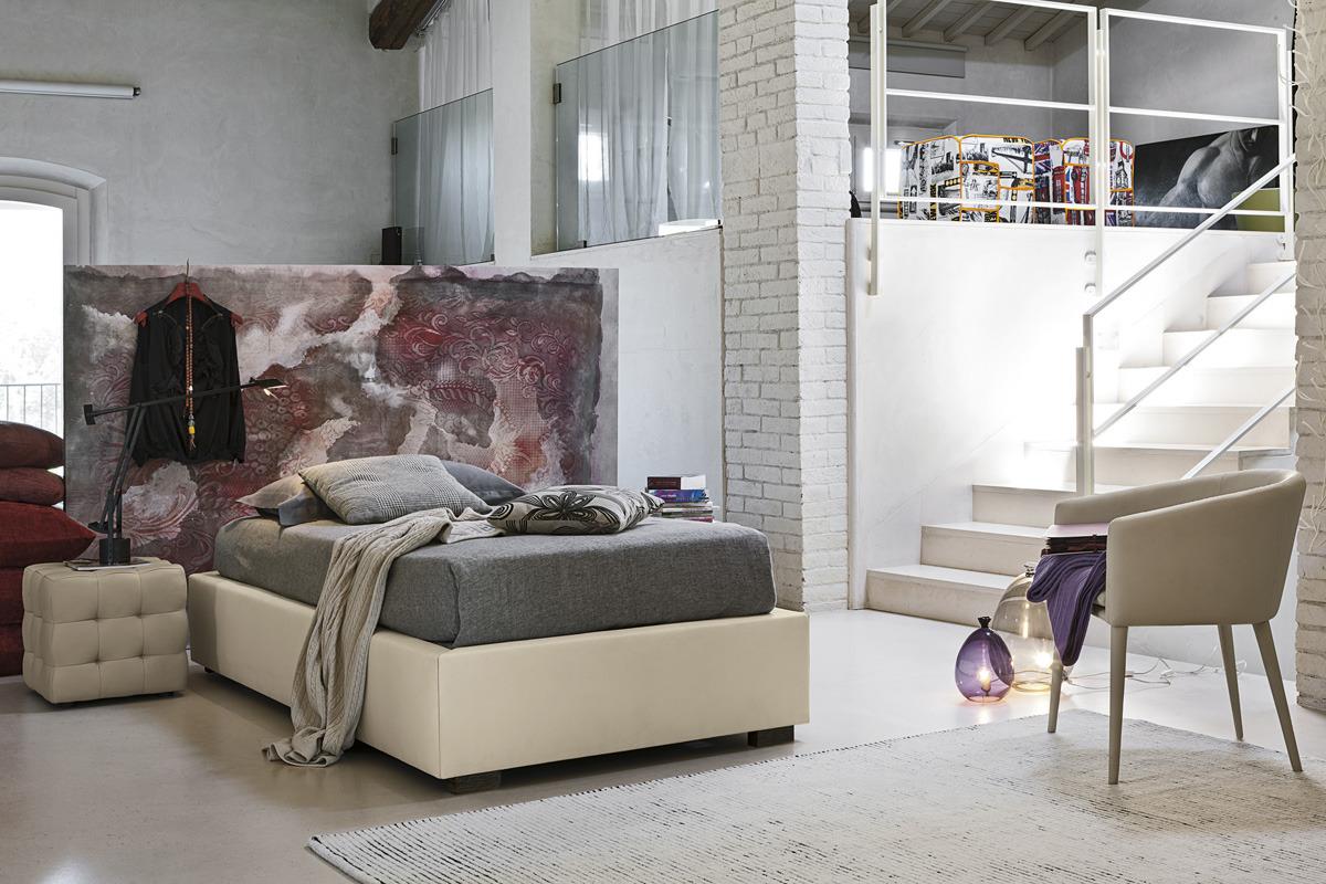 target point sommier sb single bed. Black Bedroom Furniture Sets. Home Design Ideas