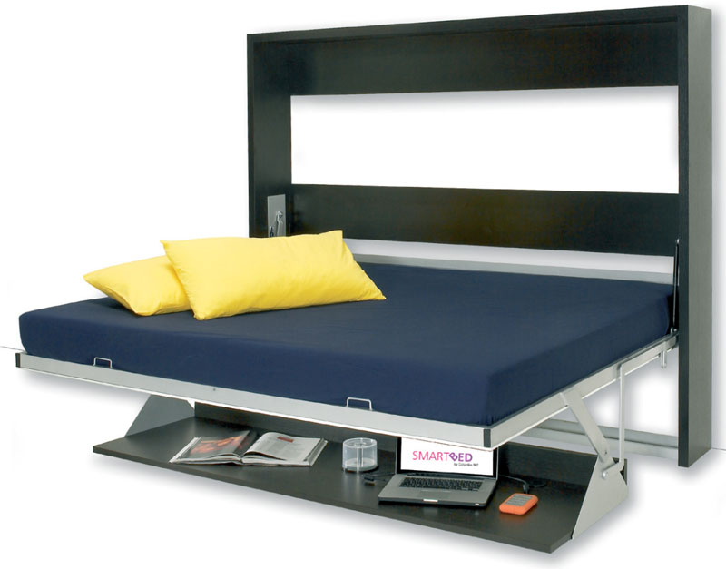 Smartbeds Dotto M 2009 - DOTTO2009M - Foldaway Bed