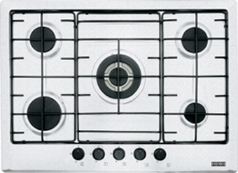 Franke Multi Cooking 700 FHM 705 4G TC WG E - Gas hob