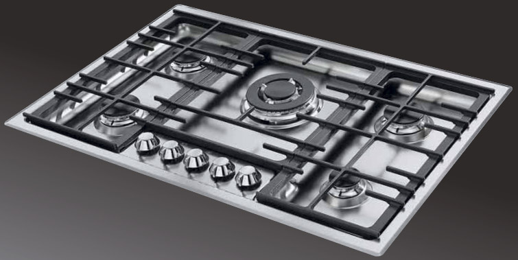 Foster Faust - 7047 072 - Gas hob