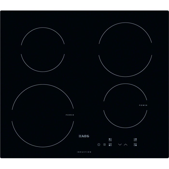 aeg hk604200ib electric hob. Black Bedroom Furniture Sets. Home Design Ideas