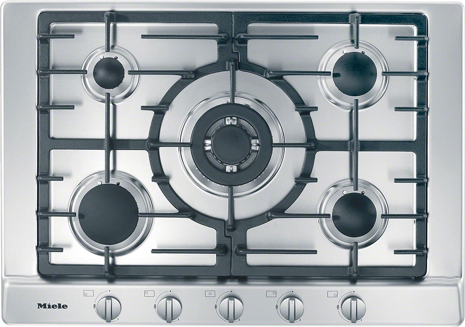 miele km 2032 g gas hob. Black Bedroom Furniture Sets. Home Design Ideas