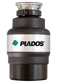 Plados Tbg075 Waste Disposal Unit