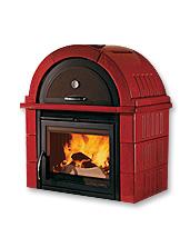la nordica fal 2s woodburning stof. Black Bedroom Furniture Sets. Home Design Ideas