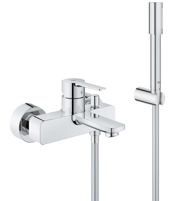Grohe Lineare New - 33850001 - Faucet