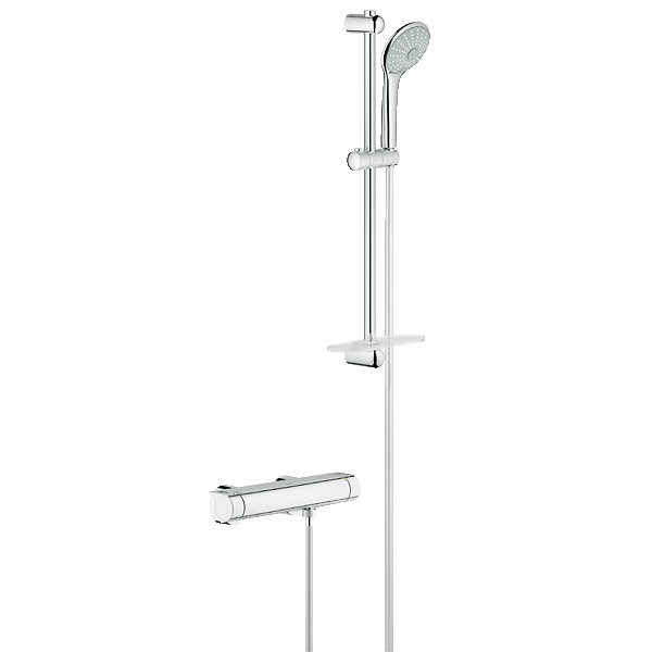 Unterschiedlich Grohe Grohtherm 2000 - 34195001 - Faucet GZ14