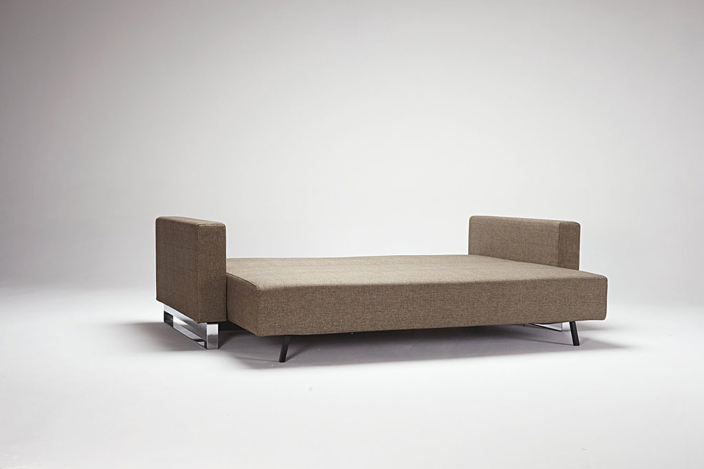 Innovation Cassius Sleek Excess Lounger Sofa Bed