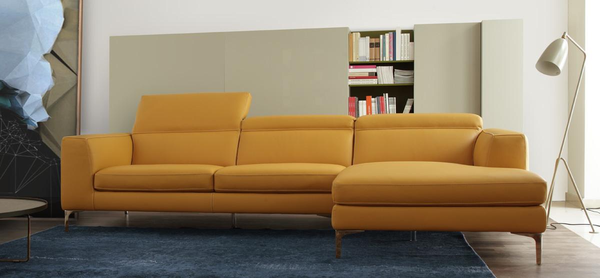 calia sofa tonin casa honey sideboard thesofa. Black Bedroom Furniture Sets. Home Design Ideas