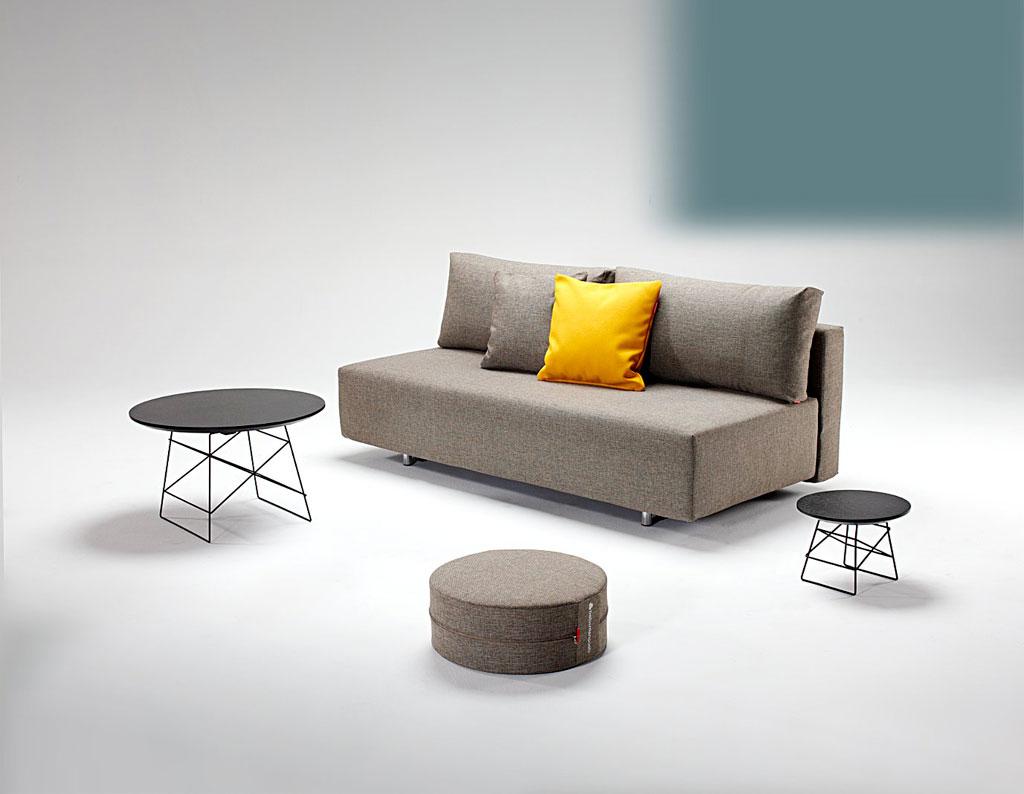 innovation copious sofa bed copious divano sofa. Black Bedroom Furniture Sets. Home Design Ideas