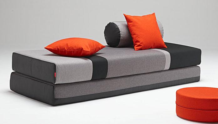 innovation dulox 04 sofa bed. Black Bedroom Furniture Sets. Home Design Ideas