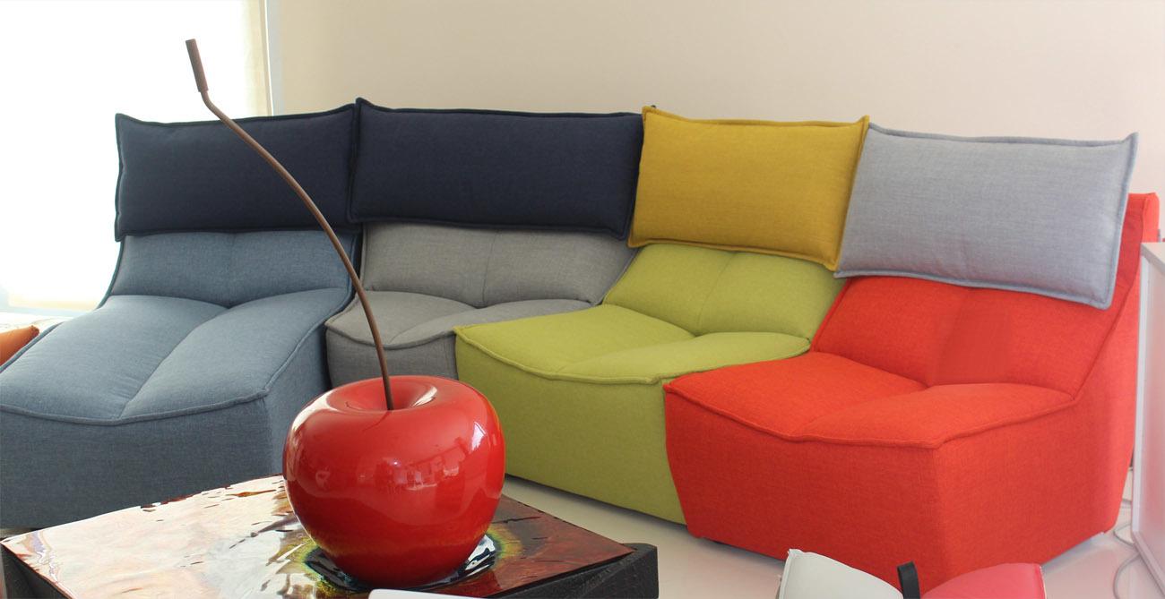 Calia Italia Sofa Review - Home Design Ideas and Pictures