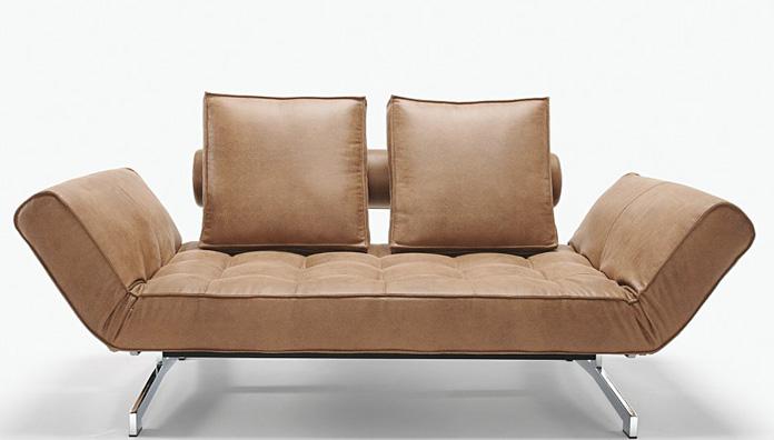 innovation ghia sofa bed ghia divano sofa. Black Bedroom Furniture Sets. Home Design Ideas