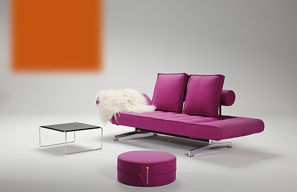 Innovation Ghia Sofa Bed Sofa