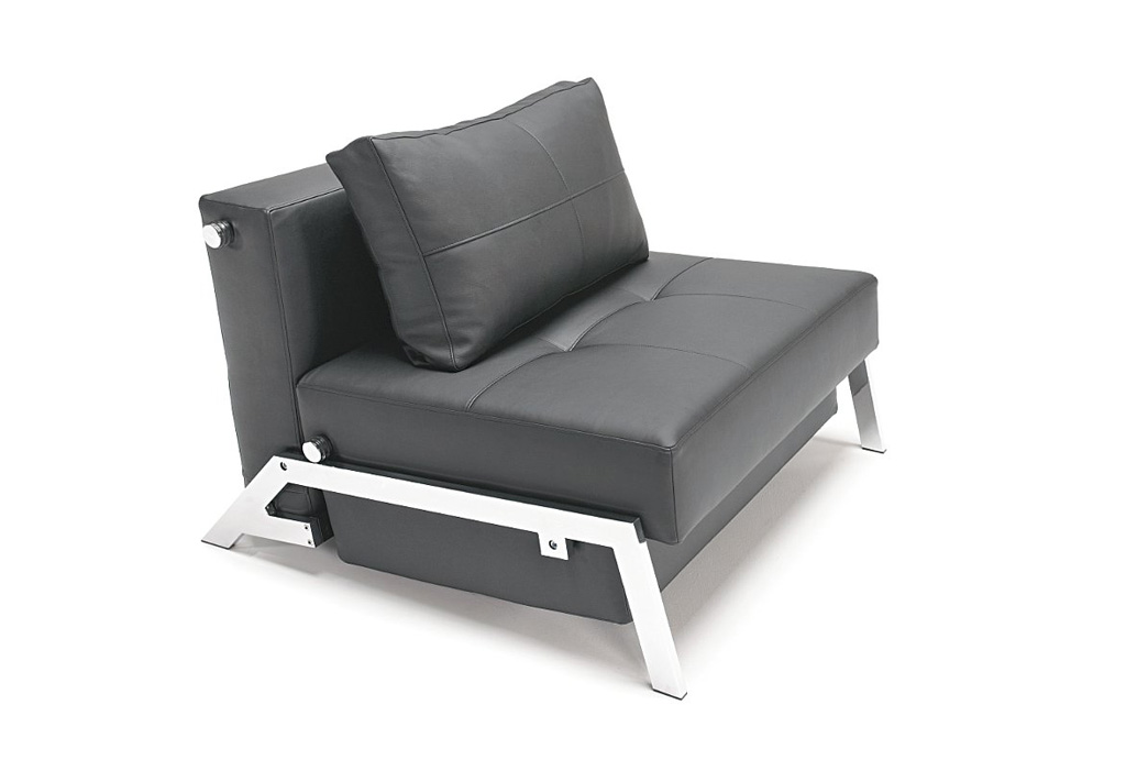 Innovation Cubed 90 Deluxe Sofa Bed Cubed90deluxedivano Sofa