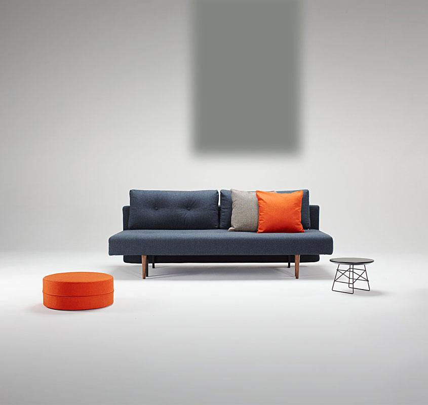 innovation recast sofa bed sofa. Black Bedroom Furniture Sets. Home Design Ideas