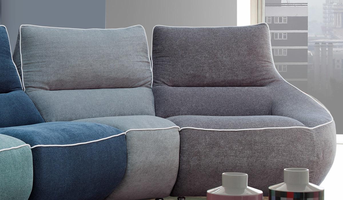 multicolor w12 120 smeraldo t71 grigio 130 blu 110 antracite sofa. Black Bedroom Furniture Sets. Home Design Ideas