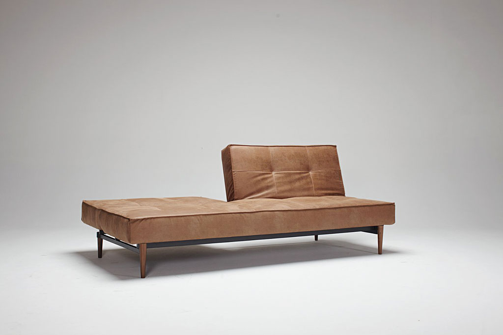 Innovation Splitback Sofa Bed Splitbackdivano