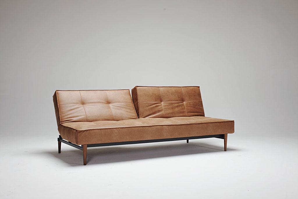 Innovation Splitback Sofa Bed Sofa