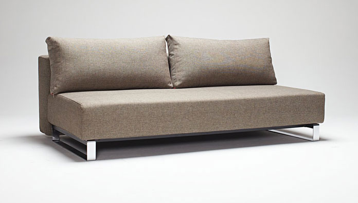 Innovation Supremax Sleek Excess Lounger sofa bed ...