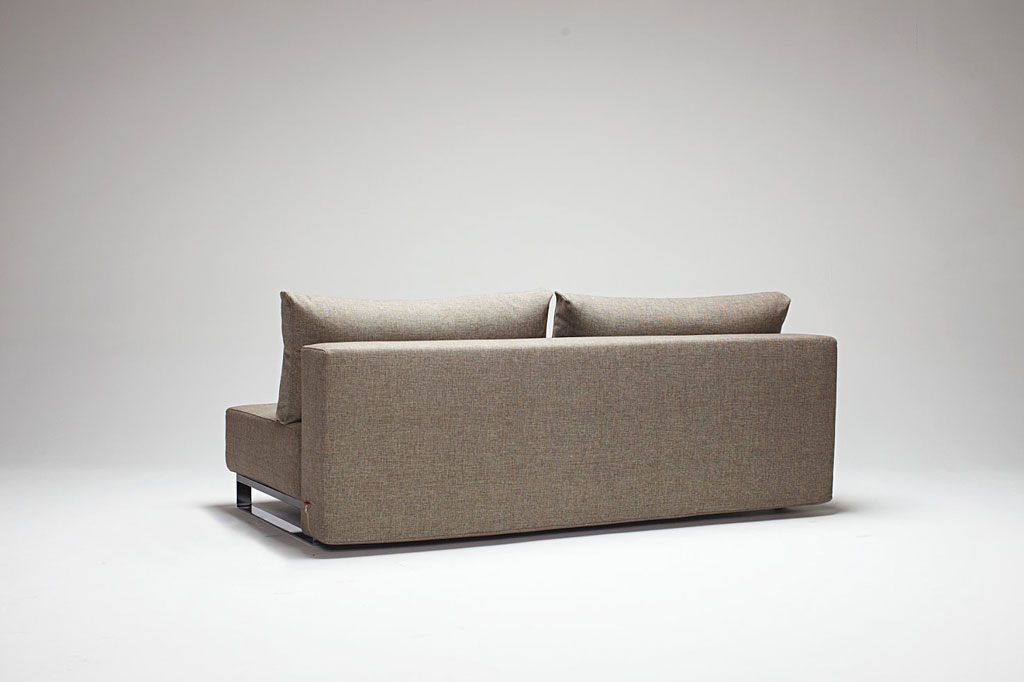Innovation Supremax Sleek Excess Lounger Sofa Bed