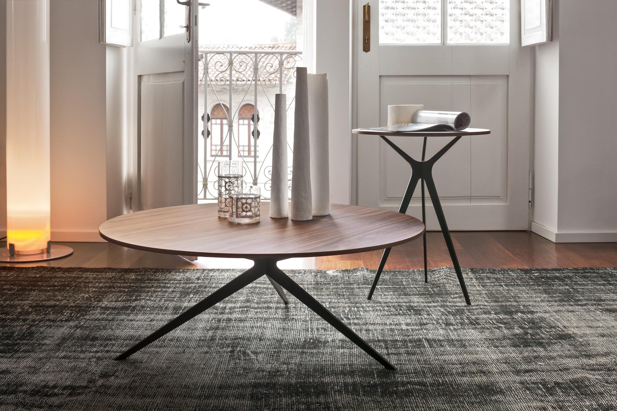 Tonin Casa Tree 6298 Coffee Table