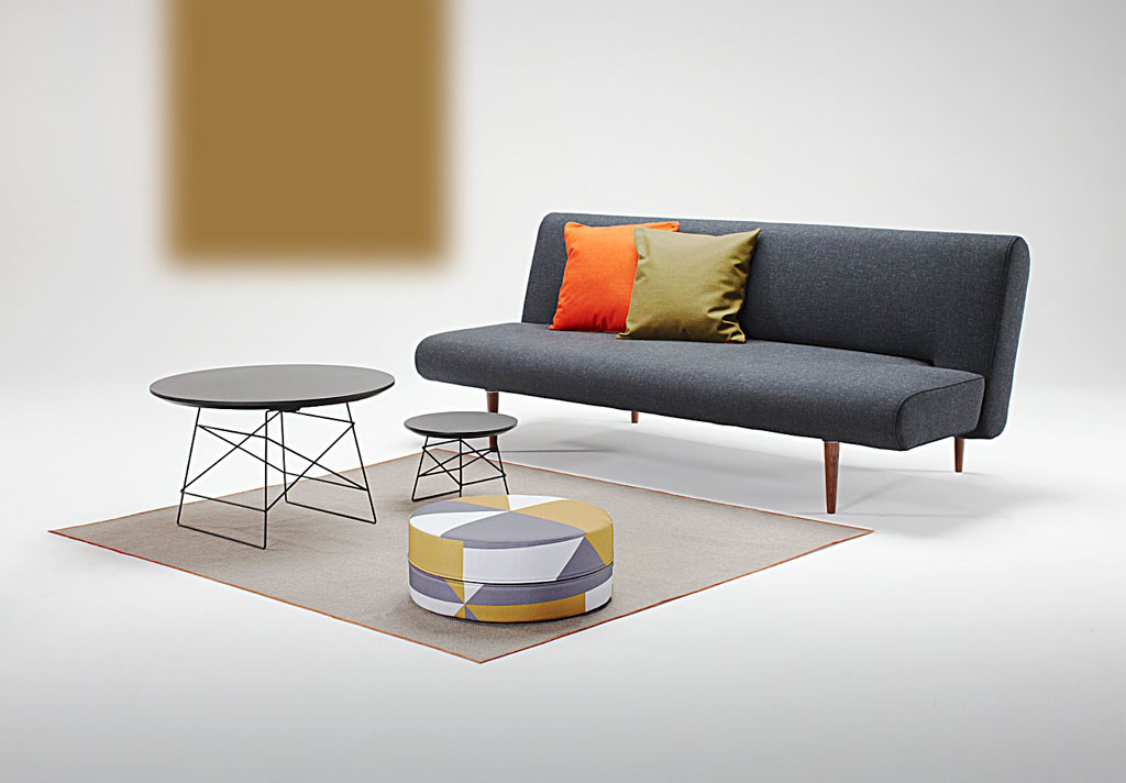 Innovation Unfurl Sofa Bed Sofa