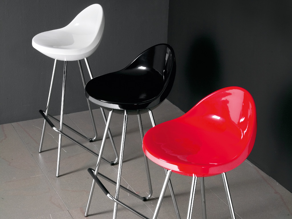 Eurosedia sgabello leo 006 stool