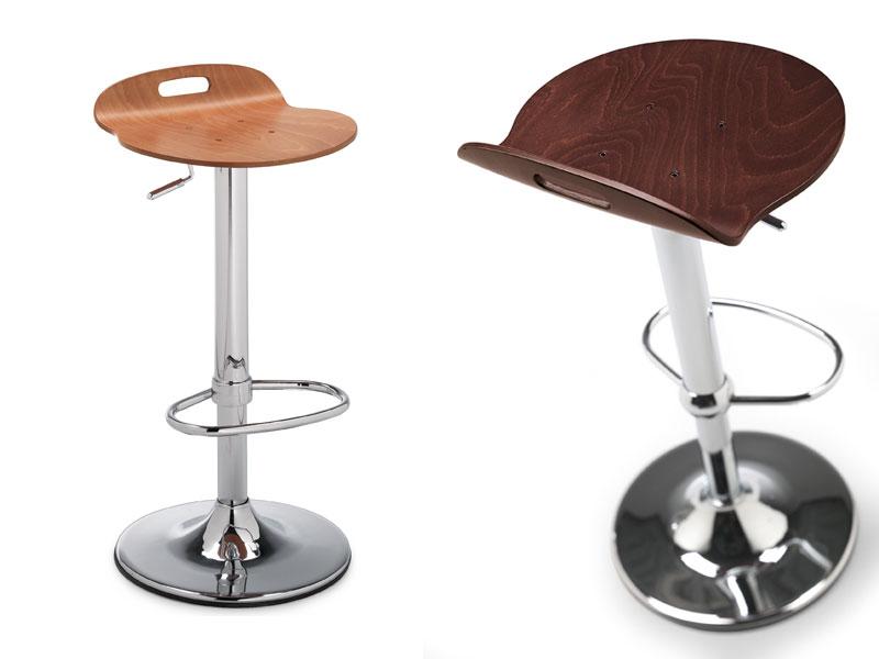 Connubia calligaris rock cb stool