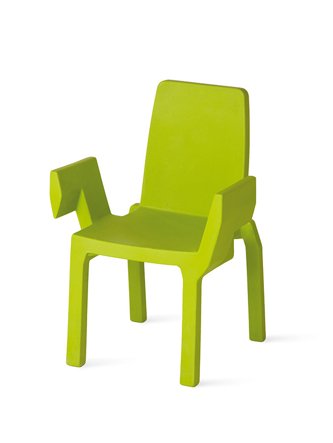 slide doublix easy chair. Black Bedroom Furniture Sets. Home Design Ideas
