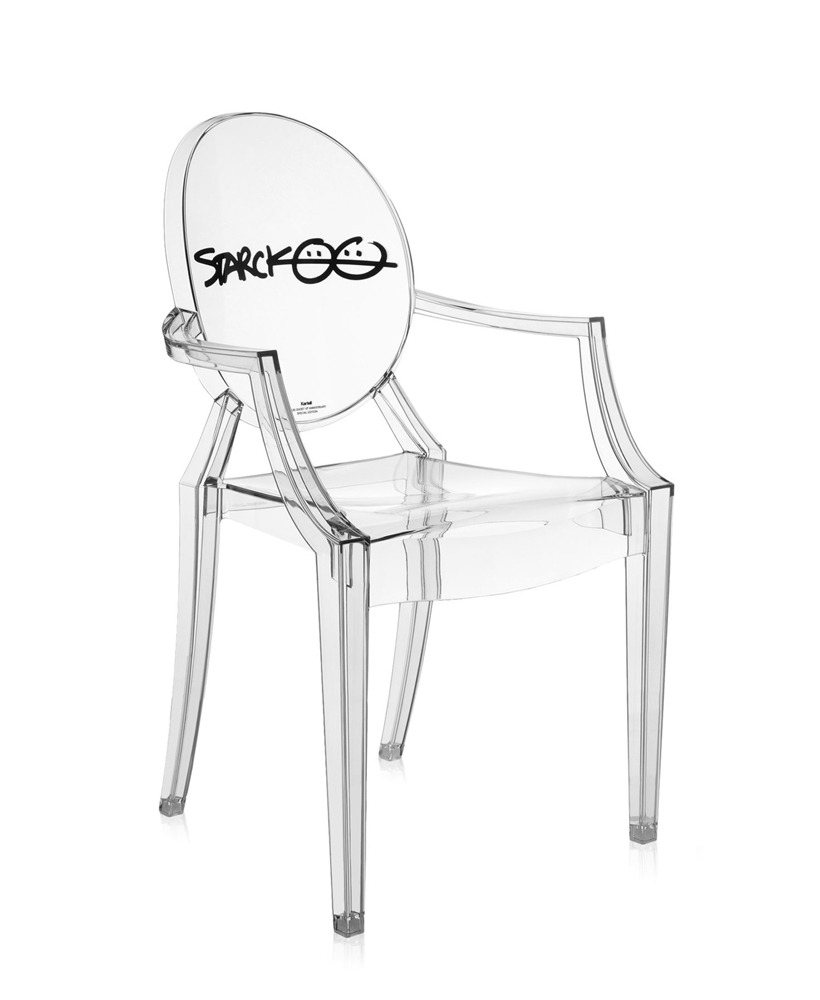 Sedia Kartell Louis Ghost. Free Victoria Ghost Chair Image ...