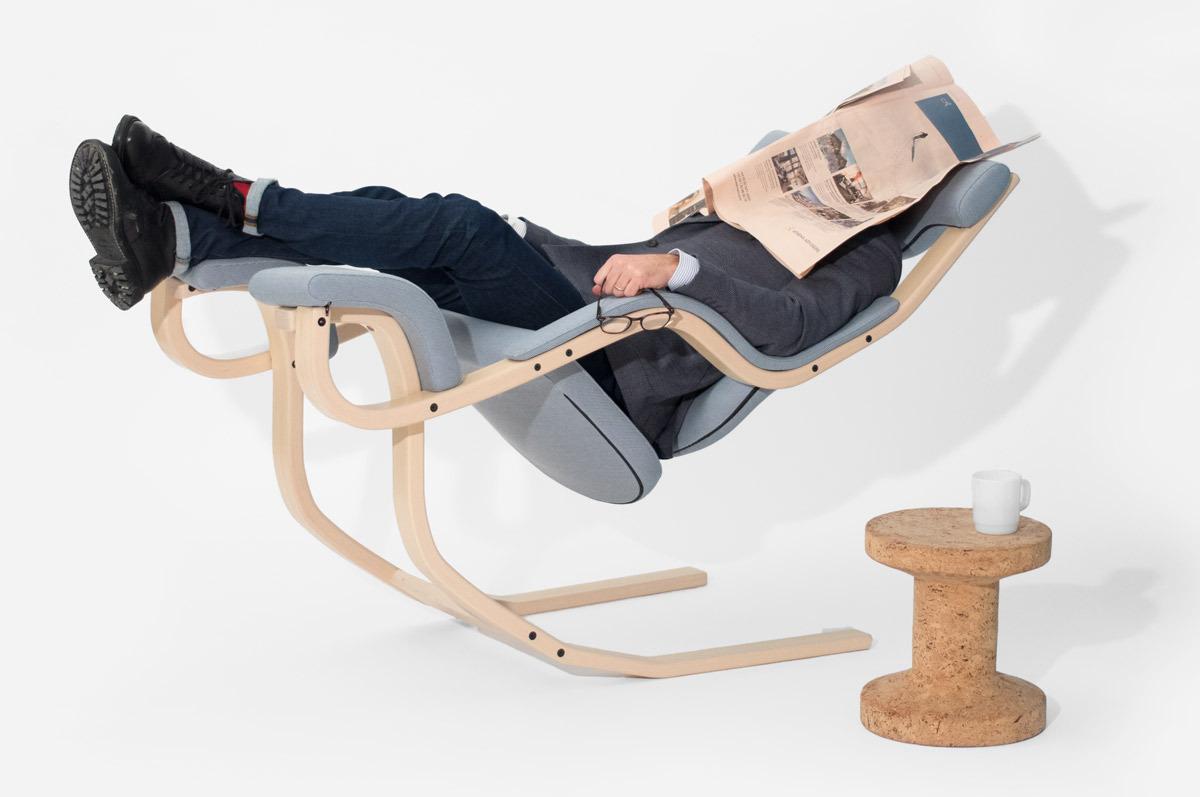 Varier Gravity Balans Extra Colors Nstd Gravity Ergonomic Chair