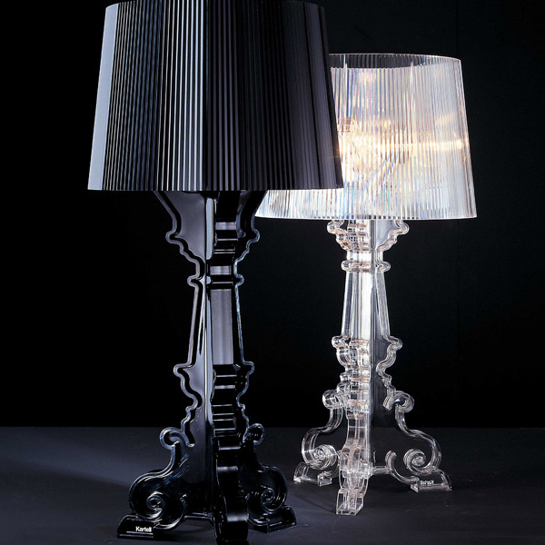 Kartell Bourgie 9070 - Table Lamp