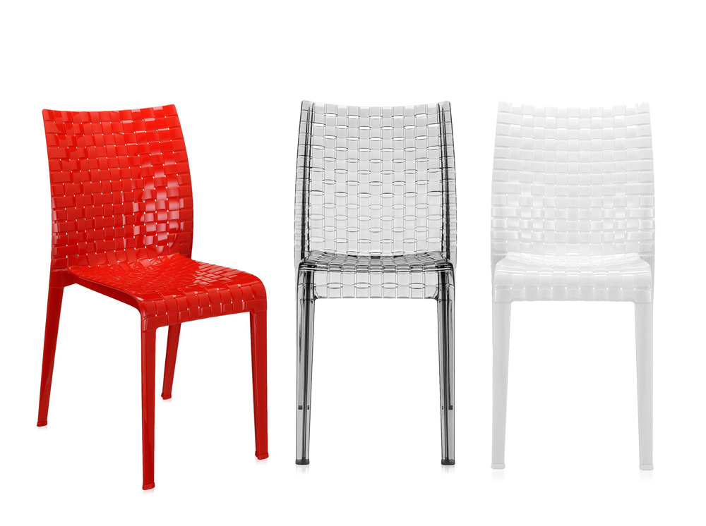 Kartell ami ami 5820 chair for Outlet sedie kartell