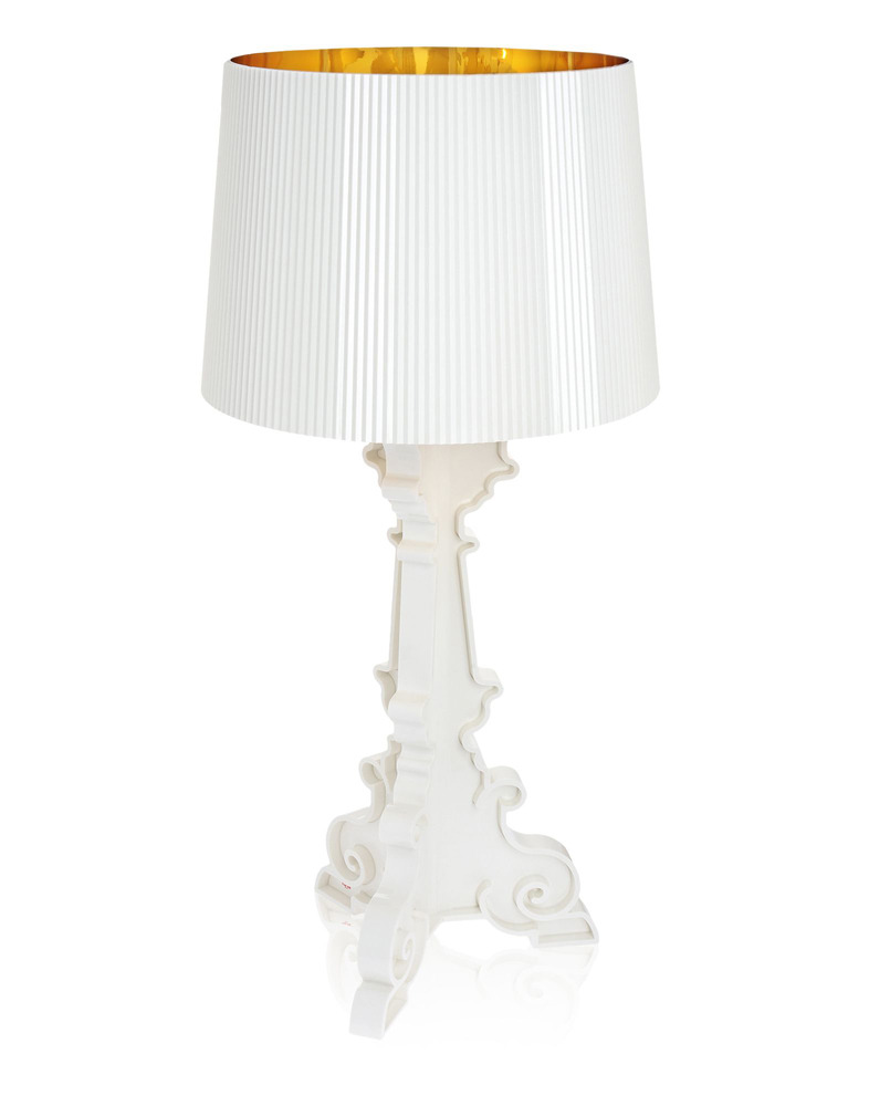 Kartell Bourgie 9076 Table Lamp