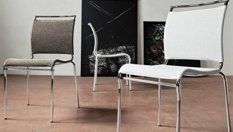 Connubia calligaris air cb 93 chair for Calligaris sedie