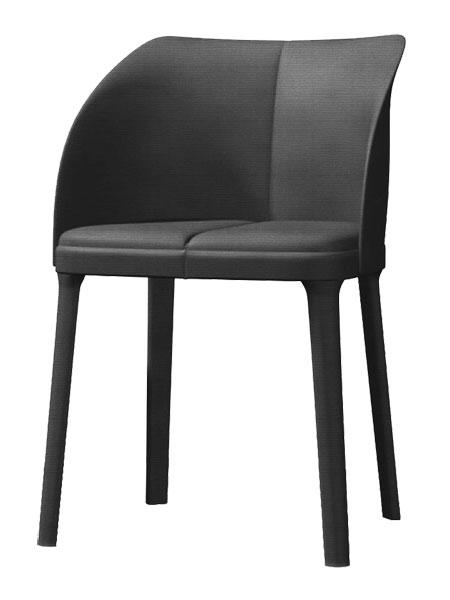 Sedit Chicco Braccioli Easy Chair
