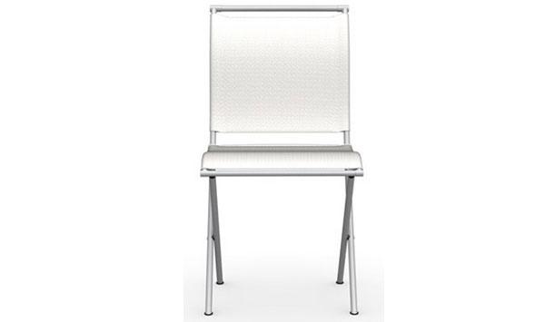 Connubia Calligaris Air Folding CB/1395 - Chair