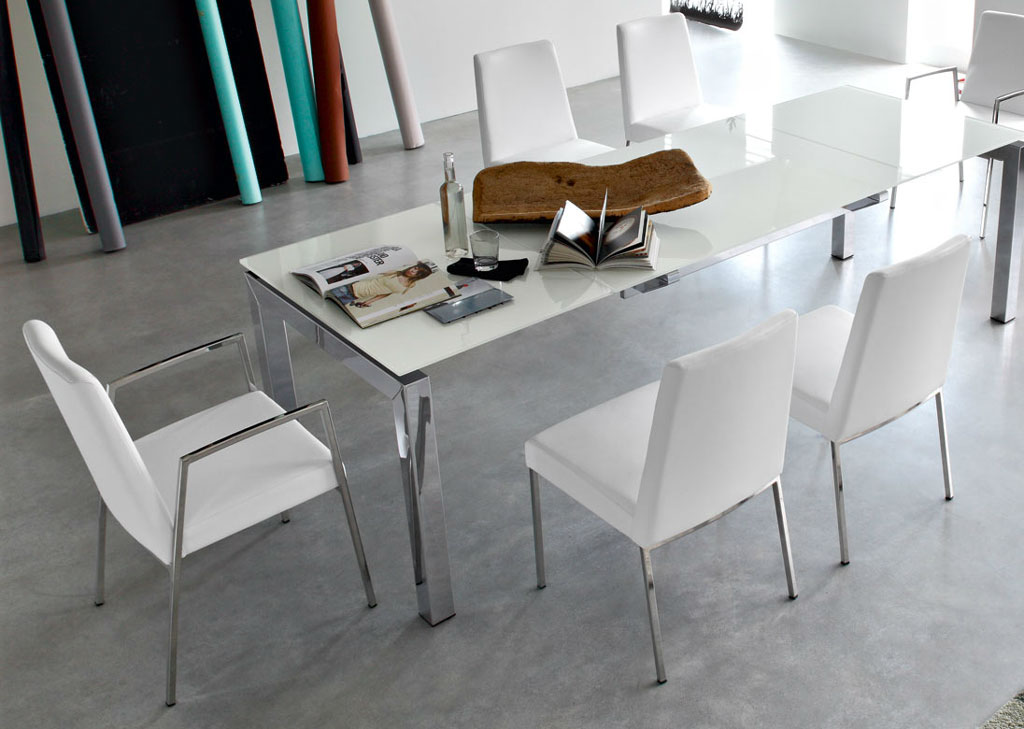 Connubia calligaris amsterdam cb 1286 lh chair for Airport one calligaris