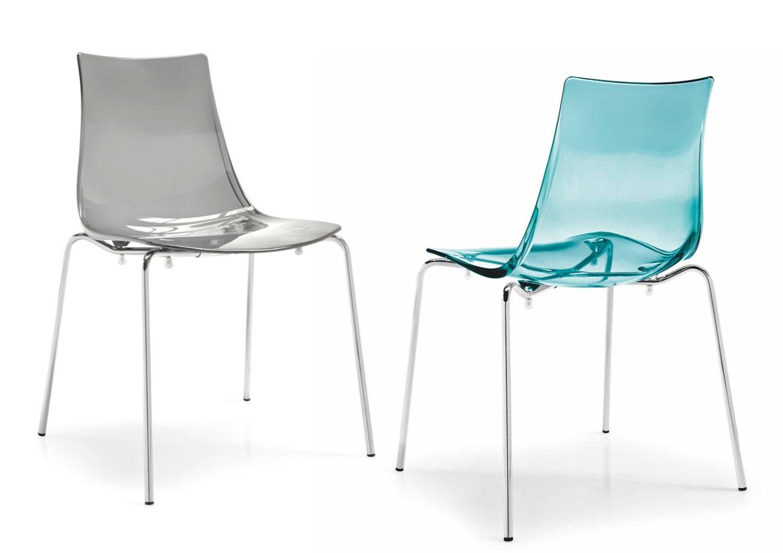 connubia calligaris led cb 1298 chair. Black Bedroom Furniture Sets. Home Design Ideas