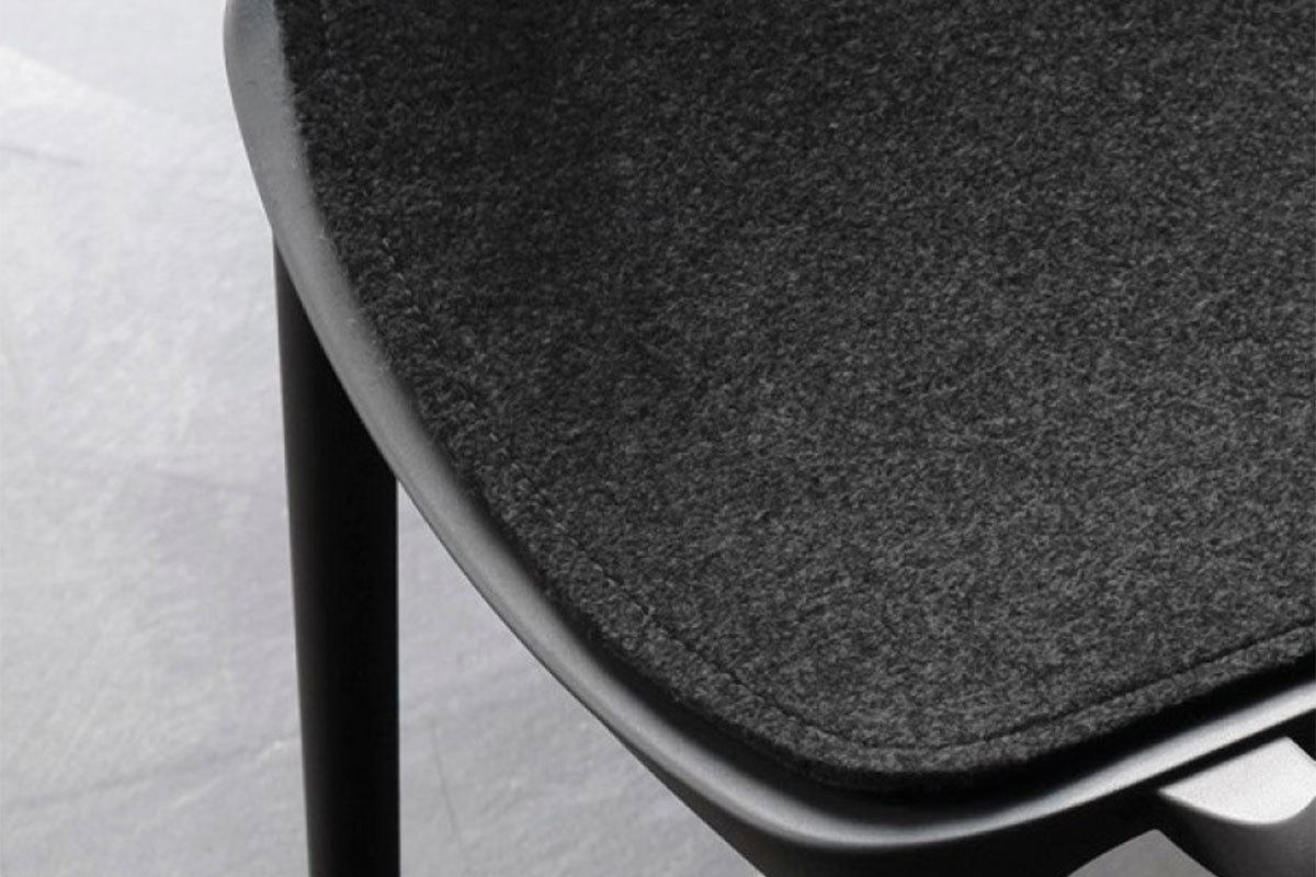 Bontempi gipsy pad chair