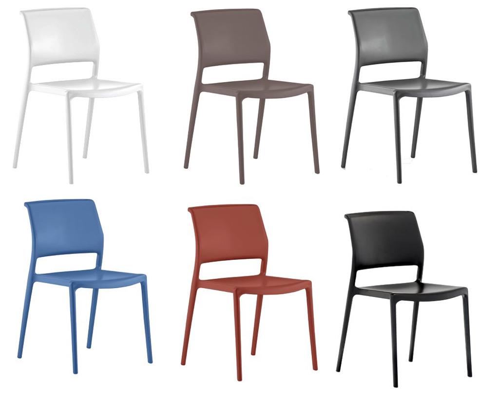 Pedrali Ara 310 Ara 310 Chair
