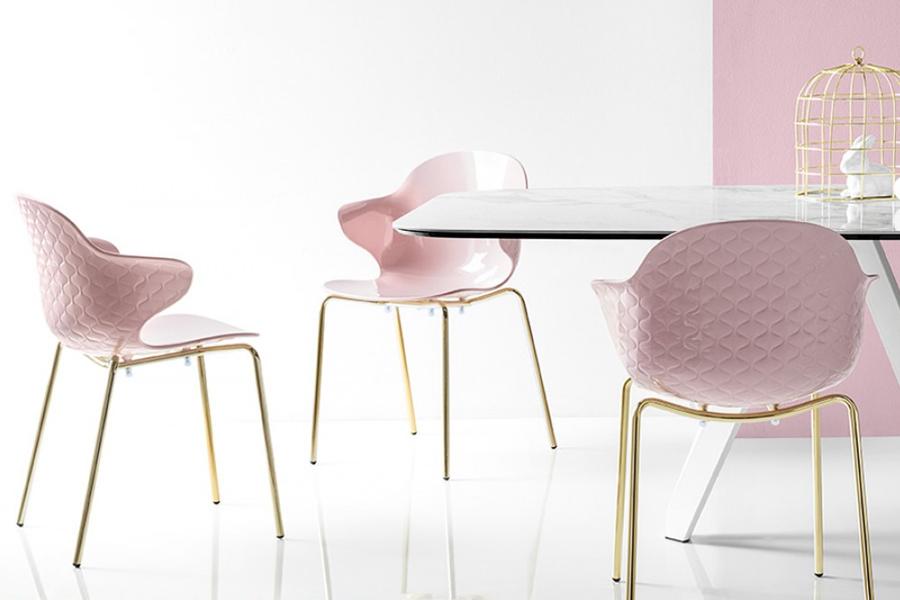 Calligaris Saint Tropez Cs1845 Easy Chair