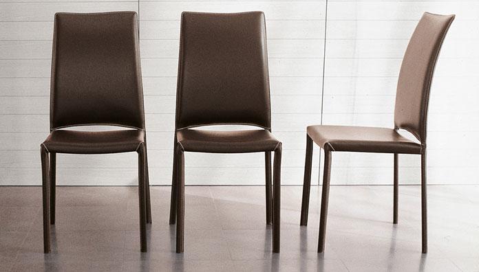 Tonin Casa Chair Madeleine 7276