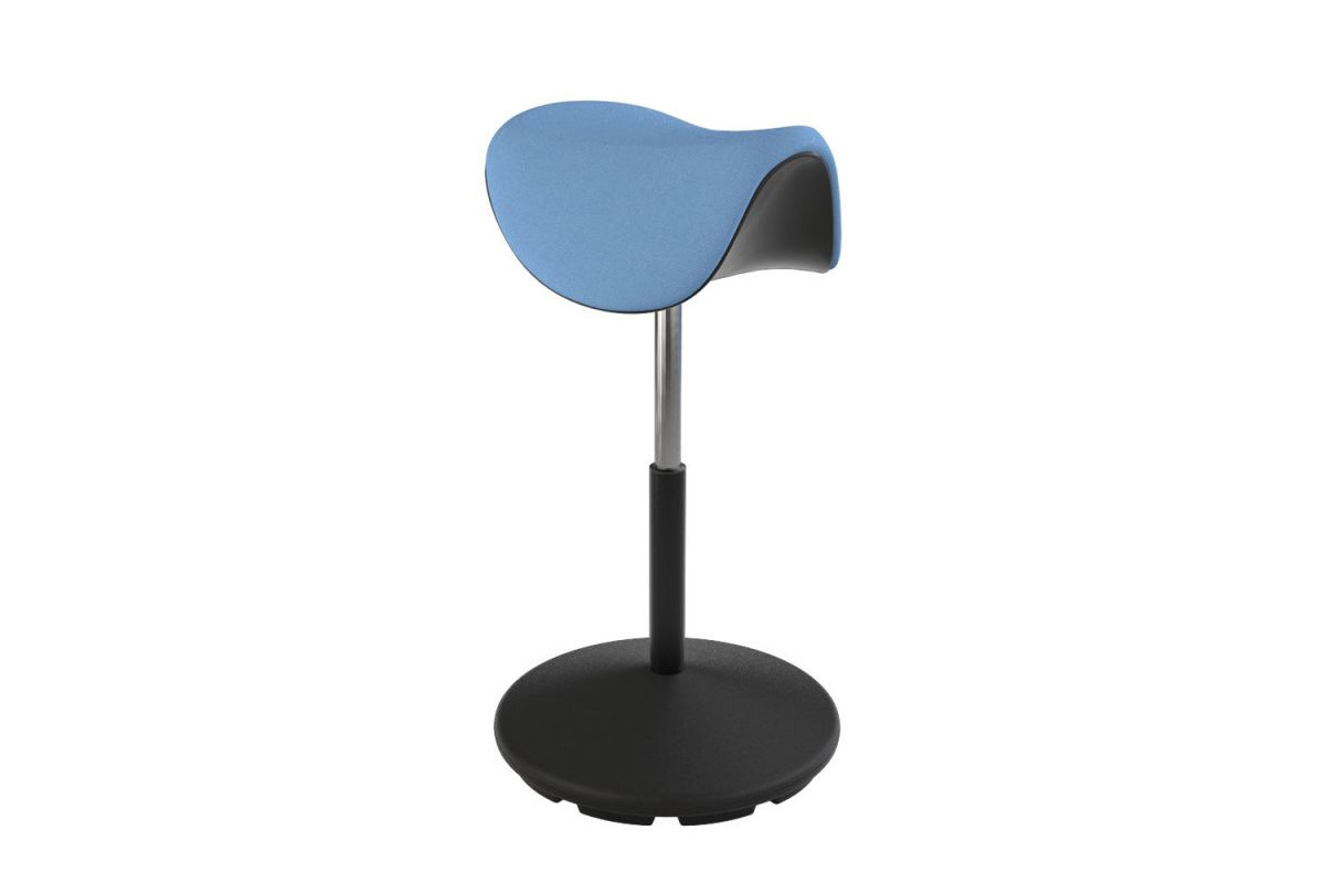 Varier motion ergonomic chair